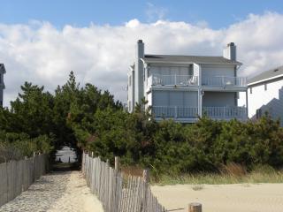 Direct Ocean Front Townhome/Duplex Fenwick Island