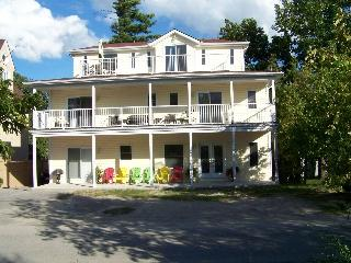Wasaga Beach Family Rental