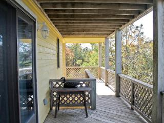 Panoramic Views in Kitty Hawk, North Carolina
