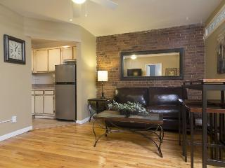 Stay near Gramercy Park in this 2 bedroom, New York City