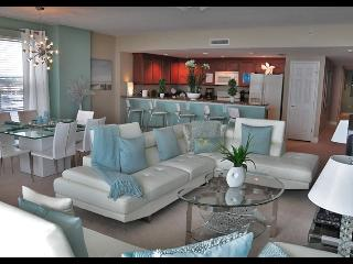 Oceanfront Luxury Vacation Condo @ Opus #504, Daytona Beach Shores