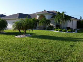 Palm Terrace, Cape Coral