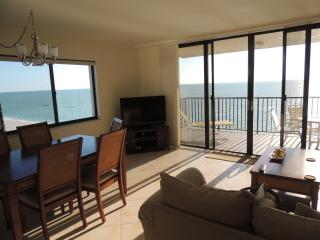 Sea Winds 1401 2BR, 2 Bath Beachfront Condo.  Now Booking Spring & Summer 2018