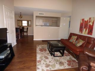 One bedroom condo on West Flamingo near the Strip, Las Vegas