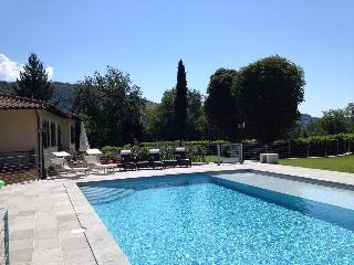Italian Villa located 15 min drive from Lucca