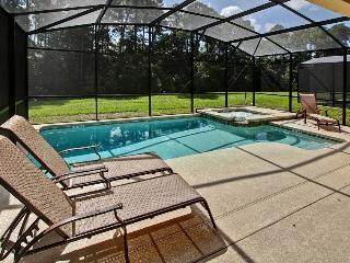 Brand New Disney Vacation Home,6BR,5BA,Pool/Spa, Kissimmee