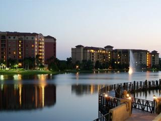Bonnet Creek, Orlando