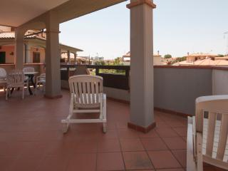 Appartamento Quadrilocale Mezzanina con piscina