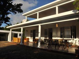 Le Reposoir Residence Touristique