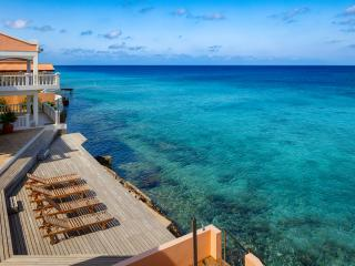 Belair apartments Bonaire