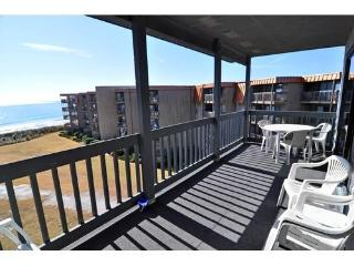 OCEAN FRONT VACATION RENTAL, North Topsail Beach