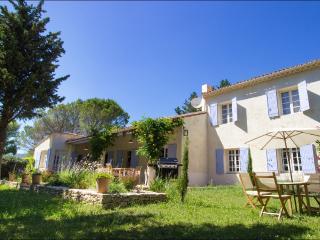 Villa le Murier, Lourmarin