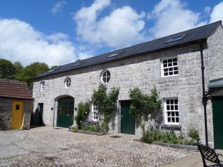 The Old Rectory -The Coach House apartment, Ballinamore