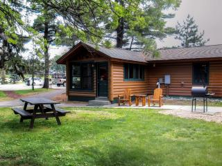 Come escape to this relaxing Nisswa vacation rental cabin!