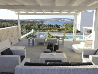 Blue Villas | Nemesis | Luxury Villa in Paros, Naoussa