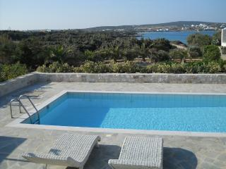 Blue Villas | Nemesis | Luxury Villa in Paros