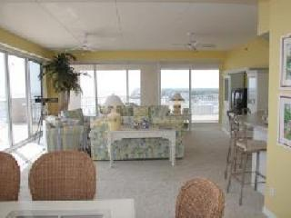 Penthouse in New Smyrna Beach