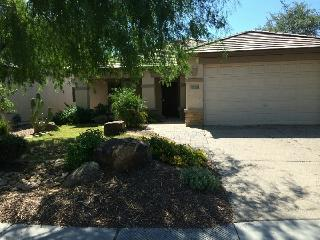Arizona - Phoenix Vacation Home Rental, Avondale