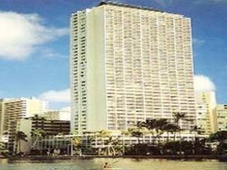 Island Colony-STUDIO condo in the heart of WAIKIKI, Honolulu