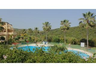 Majestic Hills, beach/pool, golf, tropical garden, Casares