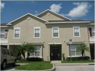 4 Bedrooms, 3 bathrooms vacation home in Kissimmee