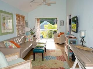 A Touch of Paradise...2Bd/2Bth 7day  min., Cayo Hueso (Key West)