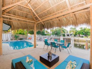 SUMMER SPECIALS!! Waterfront home Pompano Isles!, Pompano Beach