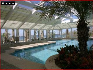 Florencia, Luxury Waterfront Condo..July 23..BOOK NOW! Beach,Fishing Pier,Tennis