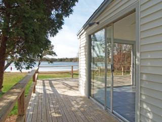 Pet-Friendly Waterfront Home on Beautiful Pond, Barnstable