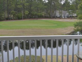 Sandpiper Golf & Beach Condo, Sunset Beach