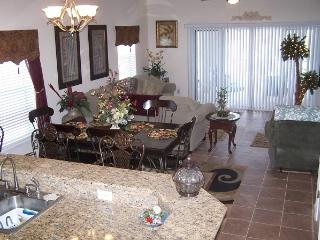 Beautiful 3 Bedroom Condo, Wifi, Flat Screens, Saint Augustine