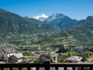 Vacanza Natura e Relax, Val d'Aoste