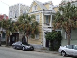 75 C Garden Gates at Historic Smalls Alley, Charleston