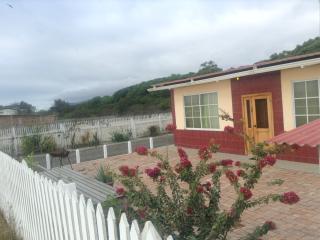 San Jacinto La Boca Oceanfront house, San Clemente