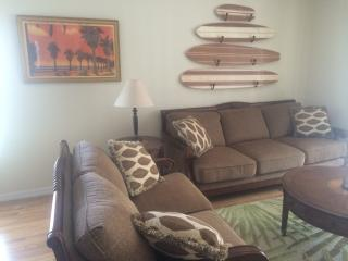 Gated home, Pet Friendly, minutes to Fort Myers Bch, Sanibel