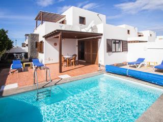 Detached Villa - Free WiFi, Playa Blanca