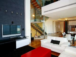 Contemporary Hi Lifestyle Serviced Apartments
