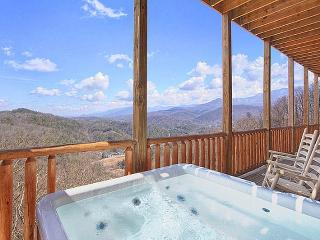 Mansion in the Sky, Gatlinburg