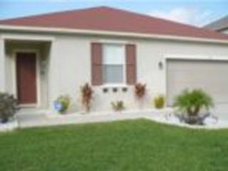 Orlando Area 4BR,3B Rental Villa, Davenport