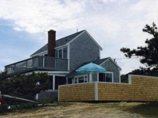 Oceanfront, Cape Cod, Wellfleet, Ma in Wellfleet
