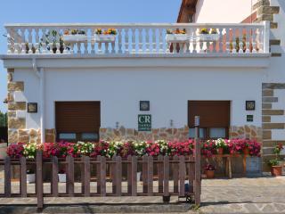 Casa Rural Iturritxo Landetxea para 12 personas