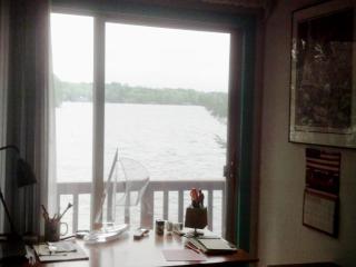 Amazing Waterfront Rental Lake Winnipesaukee NH