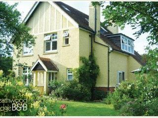 Heathwood Lodge B&B, Canterbury
