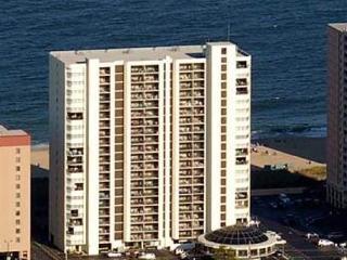 IRENE 804, Ocean City