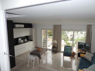 Appartement avec belles vues mer et montagne, La Herradura