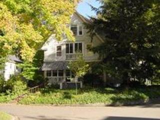 Chautauqua Institution rental Yale # 5 3BR 2 bath