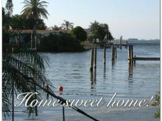 Swim, Boat Dock, Fish, Waterfront, Sunsets, Clearwater