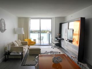 5 Star Mondrian South Beach, Miami Beach