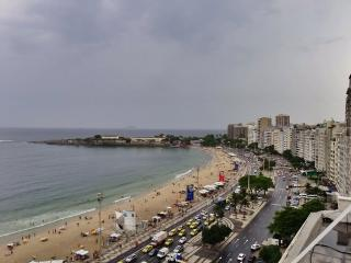 NEW OCEAN FRONT 2500sqf 3BED/3BATH 6 Guests + MAID, Rio de Janeiro