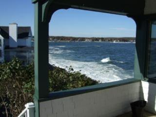 Maine Coast Cottage with Magnificent View
